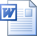 Download MS Word DOC